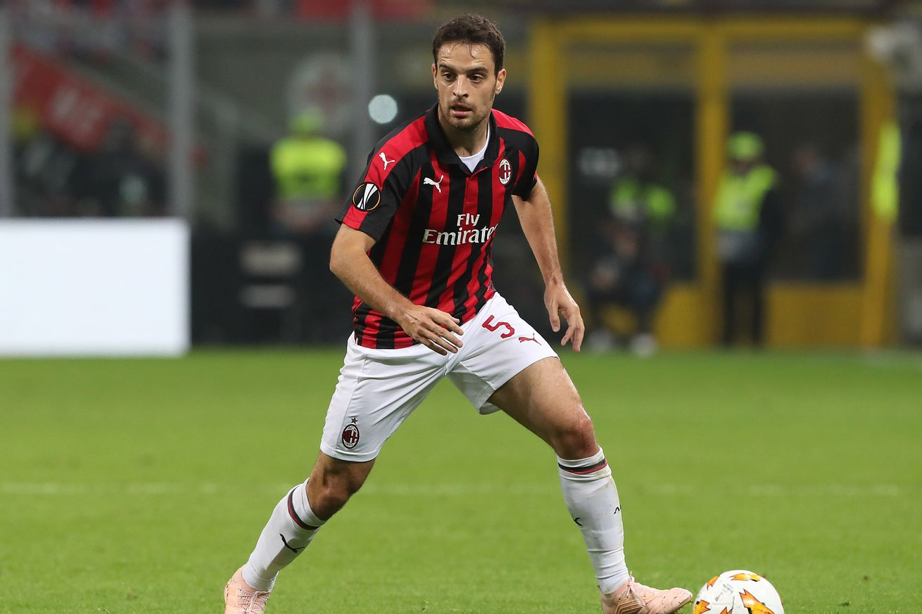 Milan Injury Update: Bonaventura will miss Betis & Juventus, while Higuain will be back for Juve