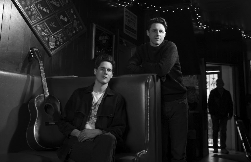 The Cactus Blossoms' Southern harmonies and sibling charm have brought them from the dusty bars of northeast Minneapolis to a national buzz.