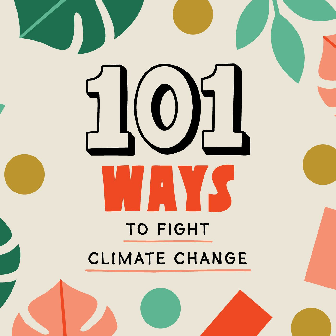 Earth Day 2019: 101 ways to fight climate change - Curbed