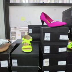 All shoes $50
