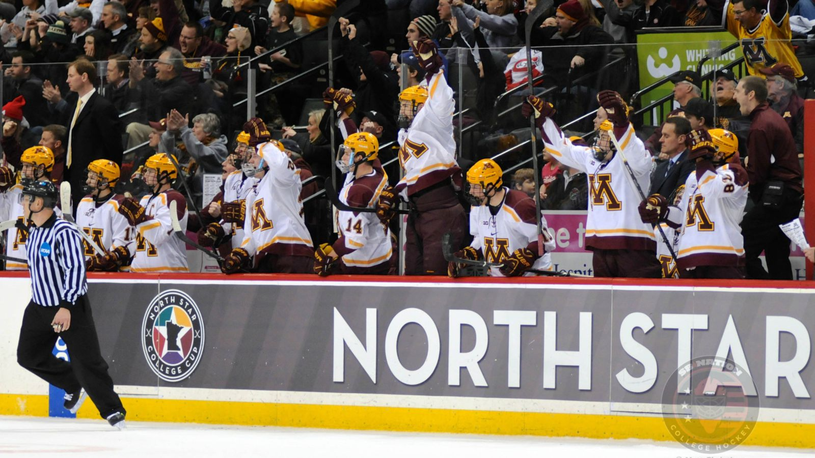 North Star College Cup: Minnesota vs St. Cloud State ...