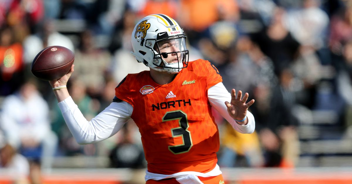 Senior Bowl prospects to watch for the Broncos