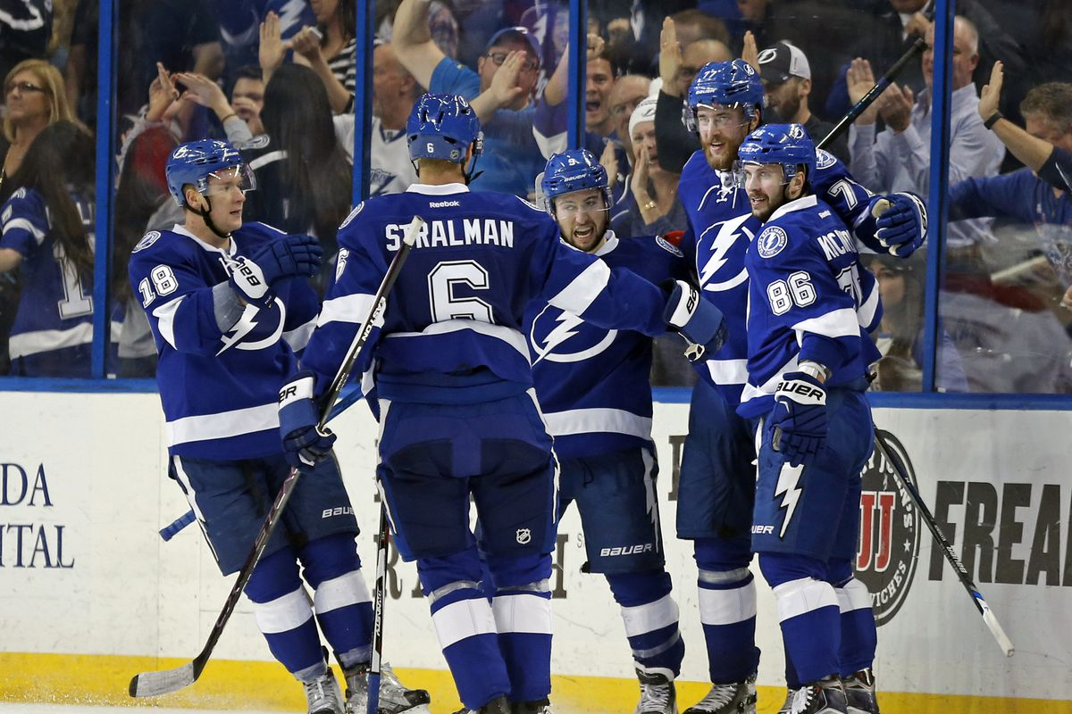 quick strikes tampa bay lightning single game tickets on sale