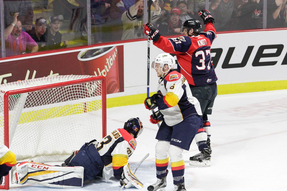 6 thoughts and observations from the Memorial Cup