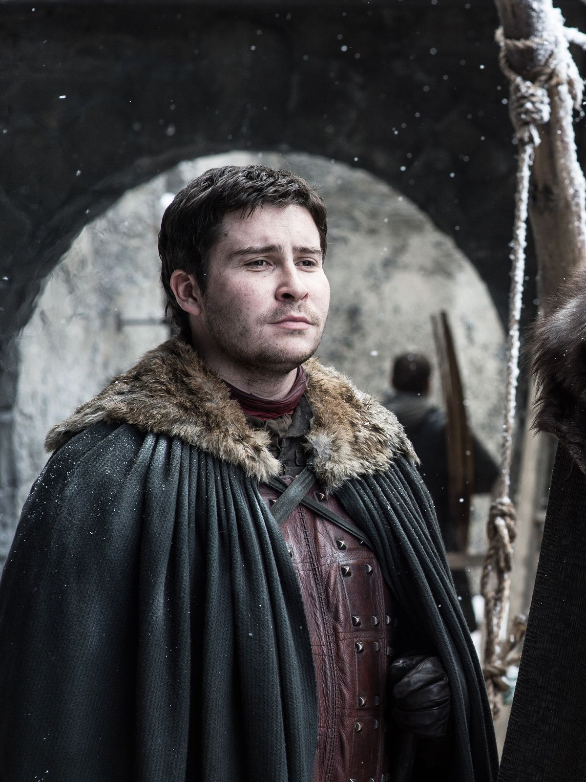 Game of Thrones 704 - Podrick Payne