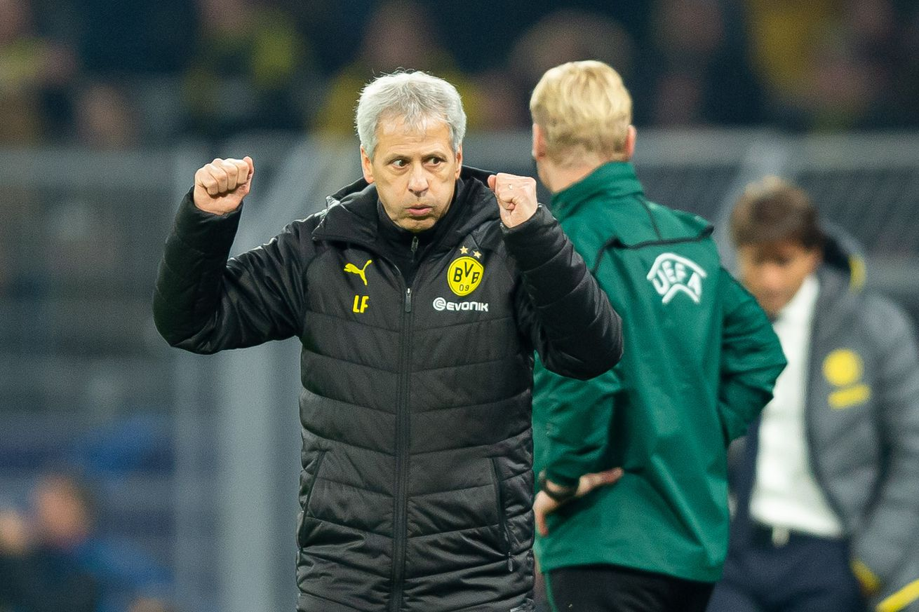 The Daily Bee (November 6th, 2019): Huge confidence boost ahead of Bayern-clash
