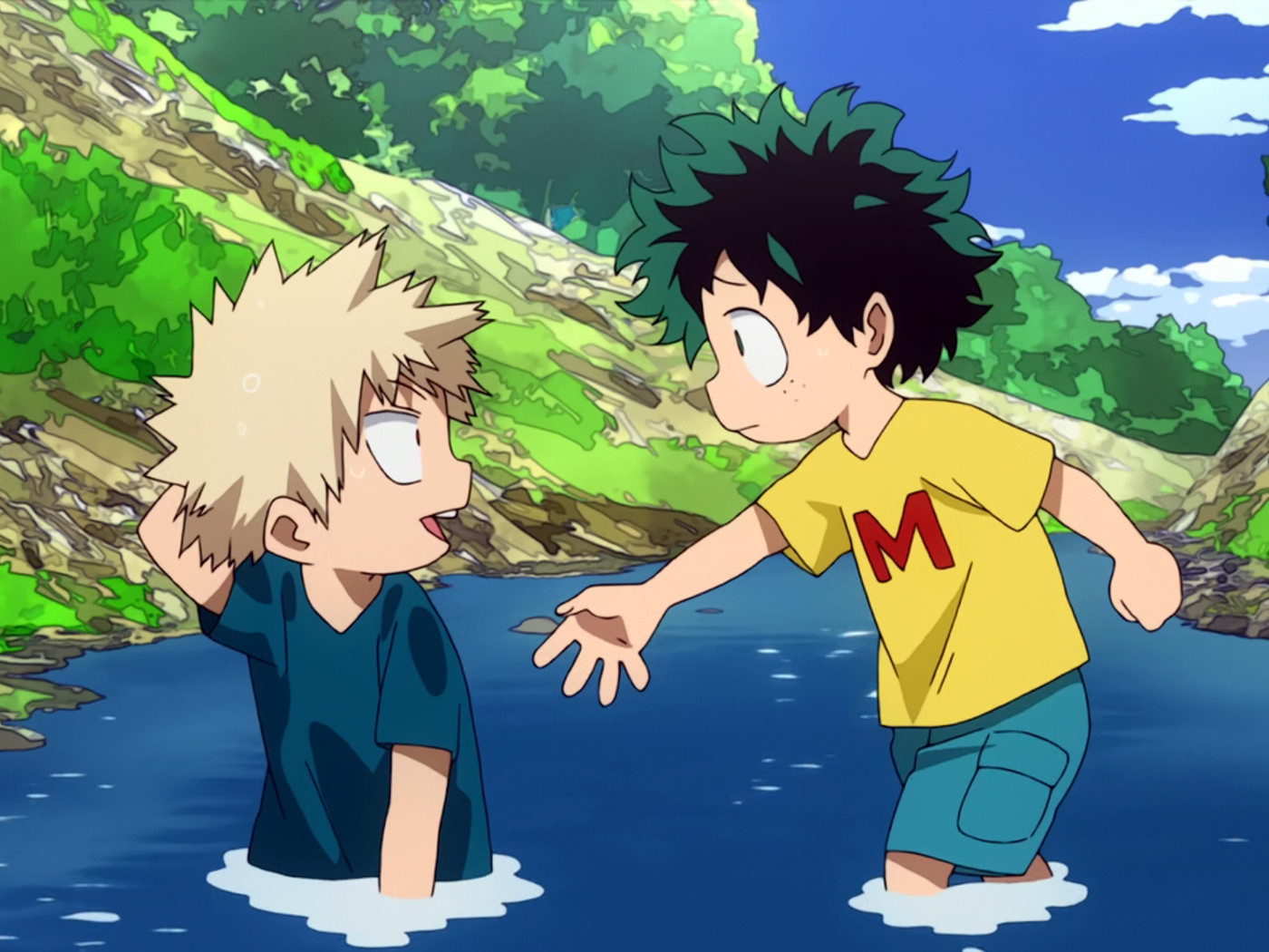 My Hero Academia season 3: Izuku & Gang Orca clash sparks big