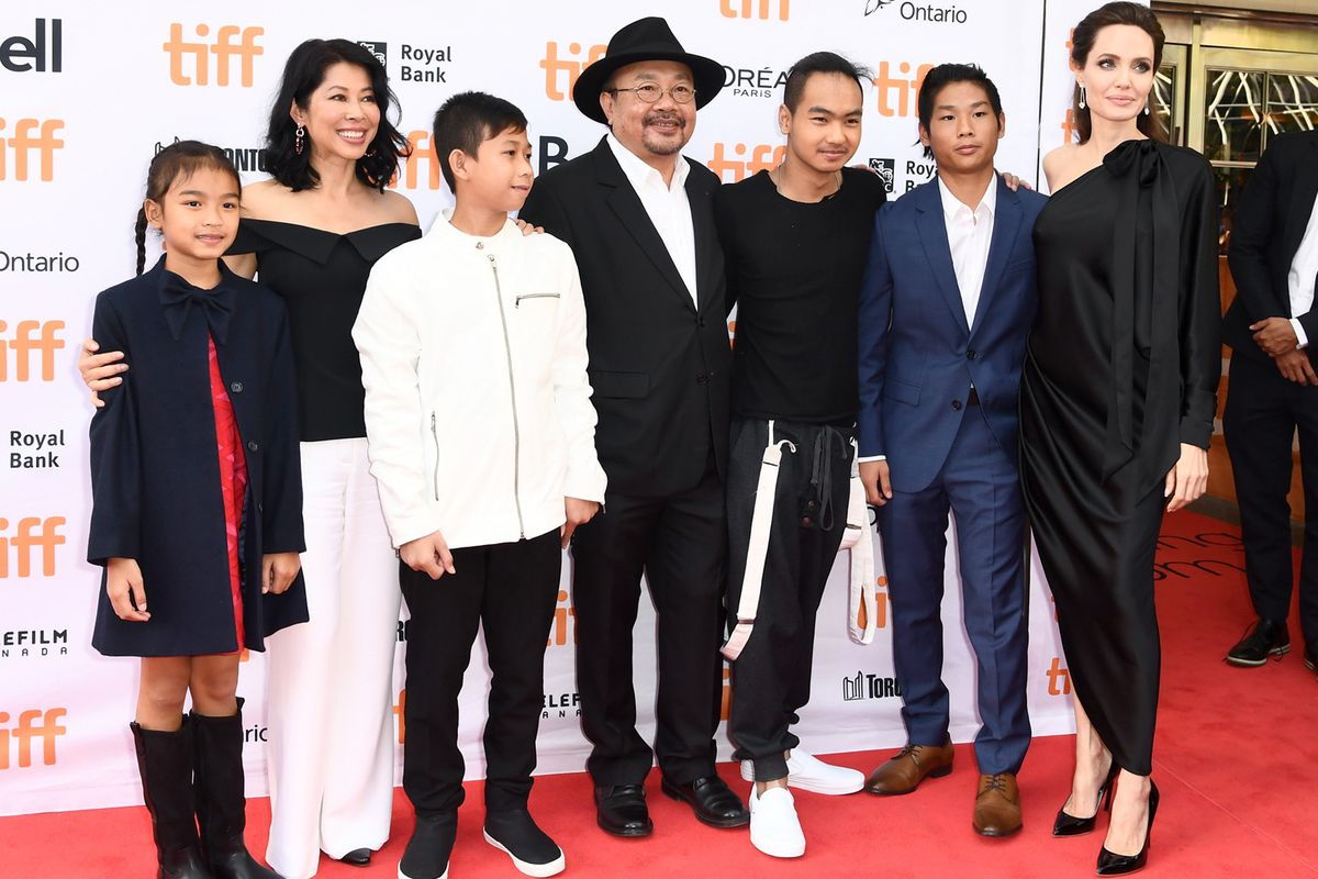 The World Premiere Of Netflix's Film's 'First They Killed My Father' During The Toronto International Film Festival