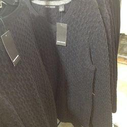 Sweater, $30