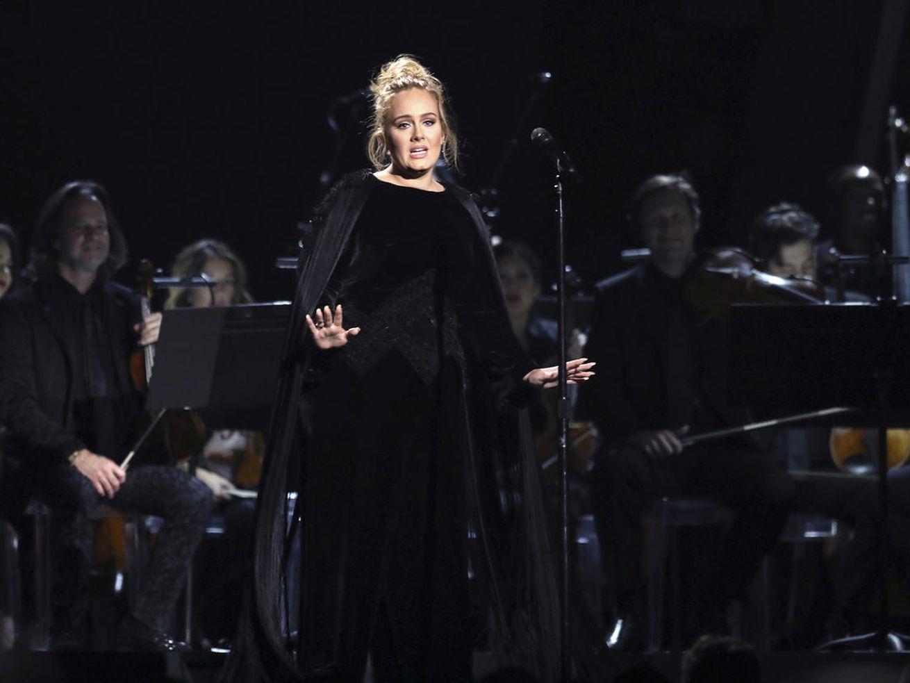 Adele: Will the singer release an album in September?