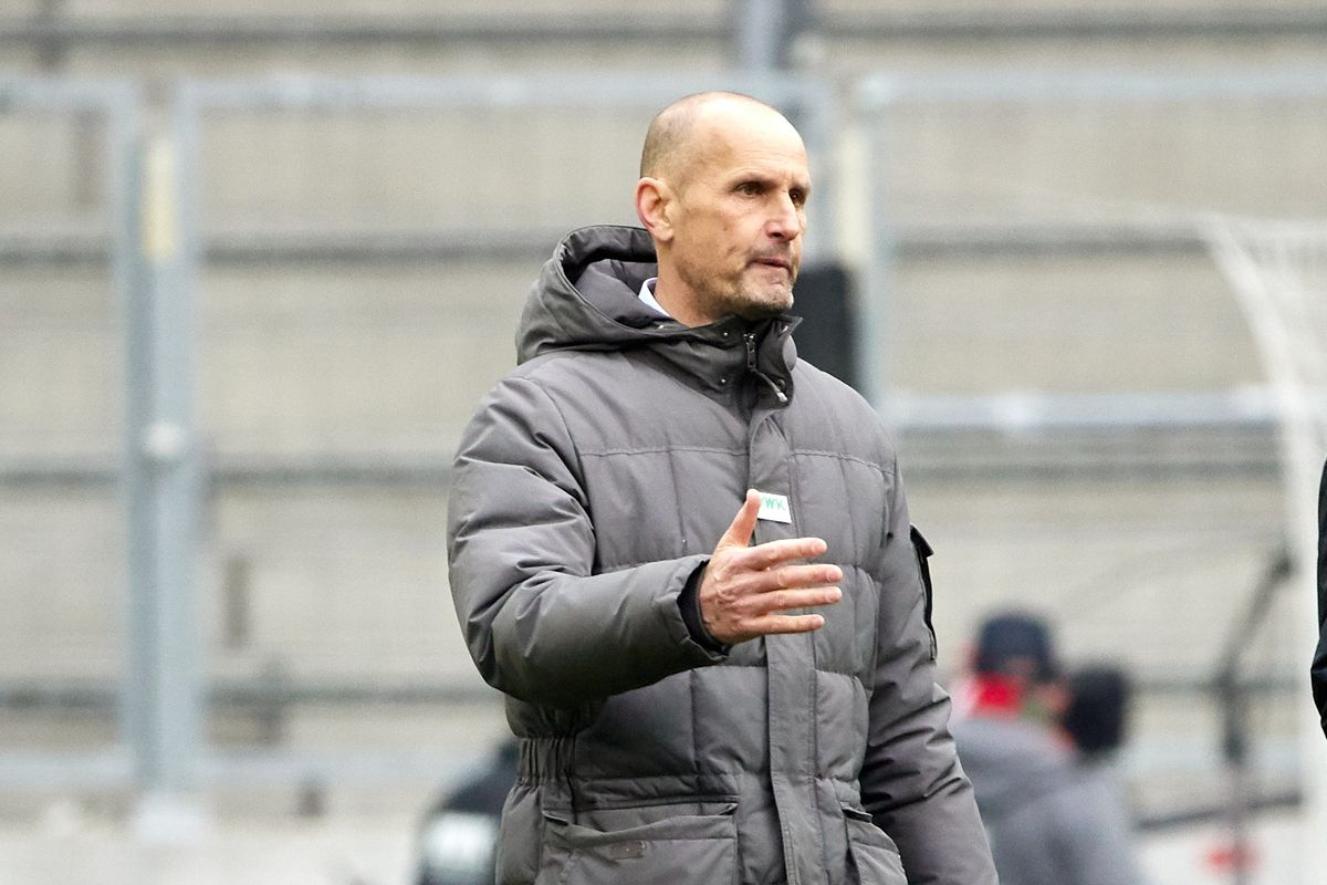 FC Augsburg v DSC Arminia Bielefeld - Bundesliga