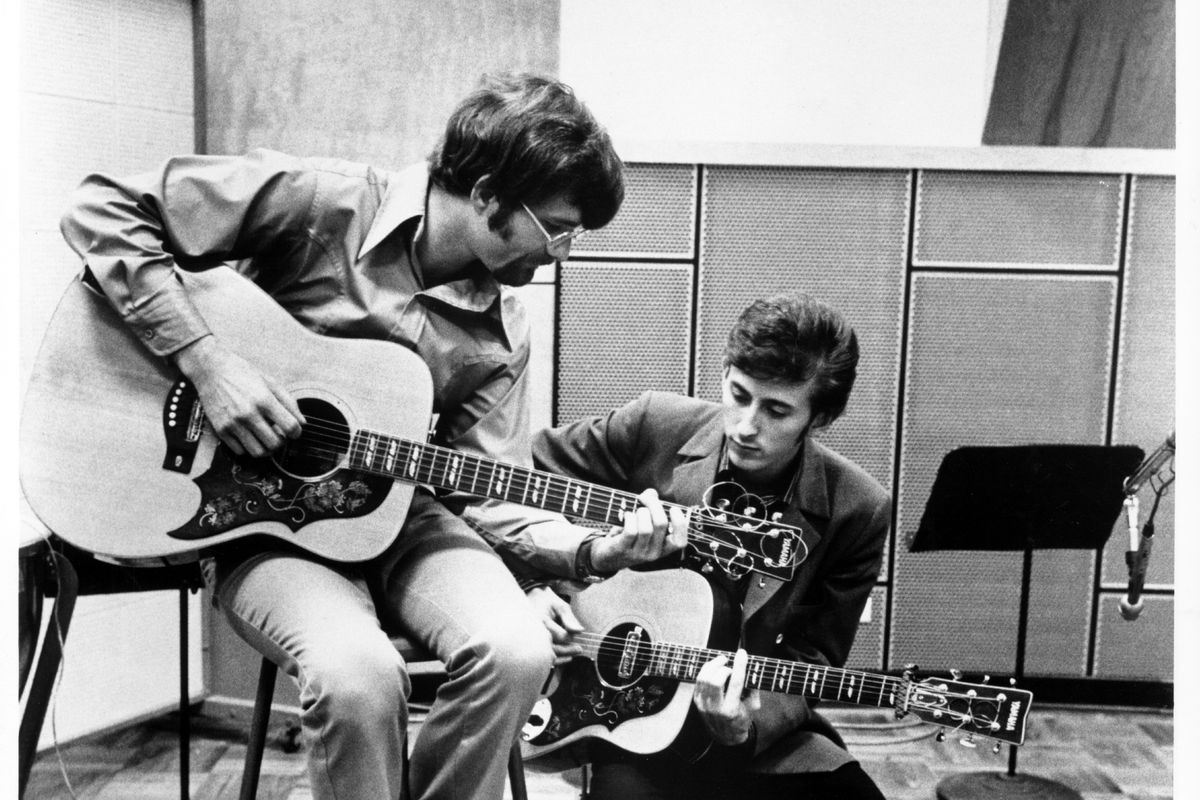 Photo of Zager & Evans