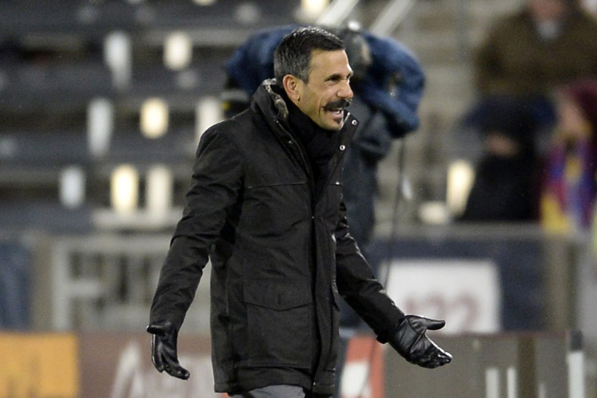 Pablo Mastroeni has overseen the Rapids to a 2-4-8 start to 2015