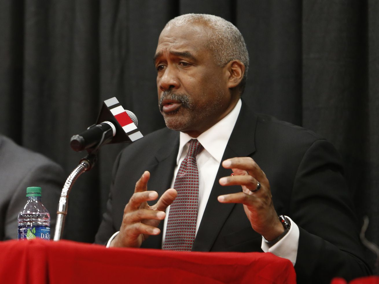 According to documents released by the university, Ohio State's president asked athletic director Gene Smith if the school could play the 2020 football season without the Big Ten.