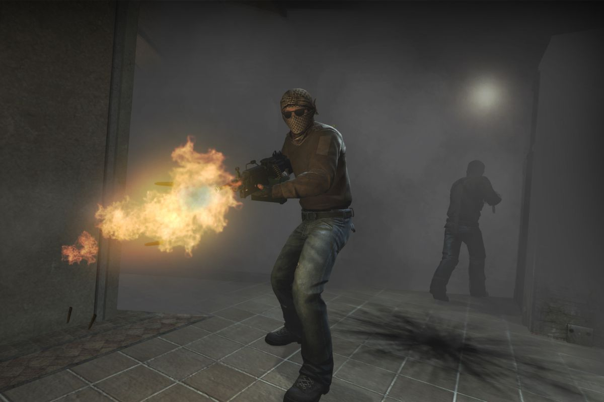 Counter-Strike: Global Offensive screenshot 1536