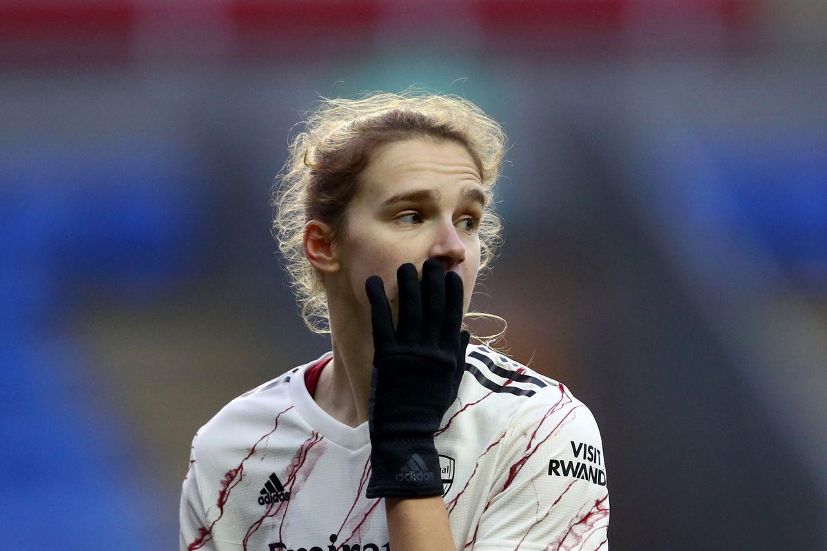 Reading Women v Arsenal Women - Barclays FA Women's Super League