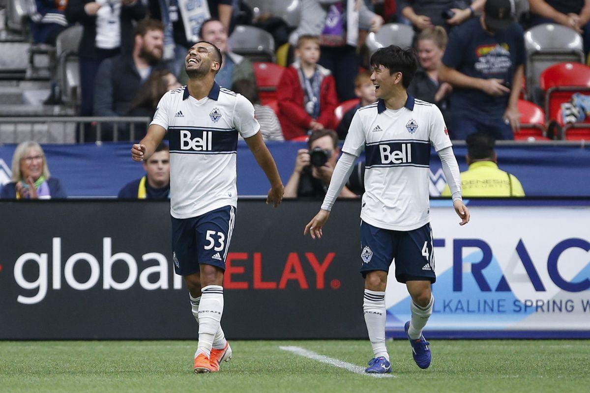 MLS: FC Dallas at Vancouver Whitecaps FC