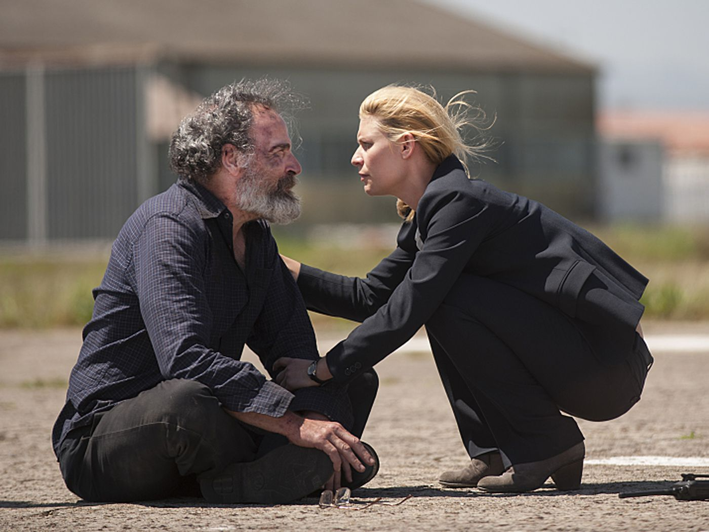 Did you stop watching Homeland? Now is the time to start again - Vox