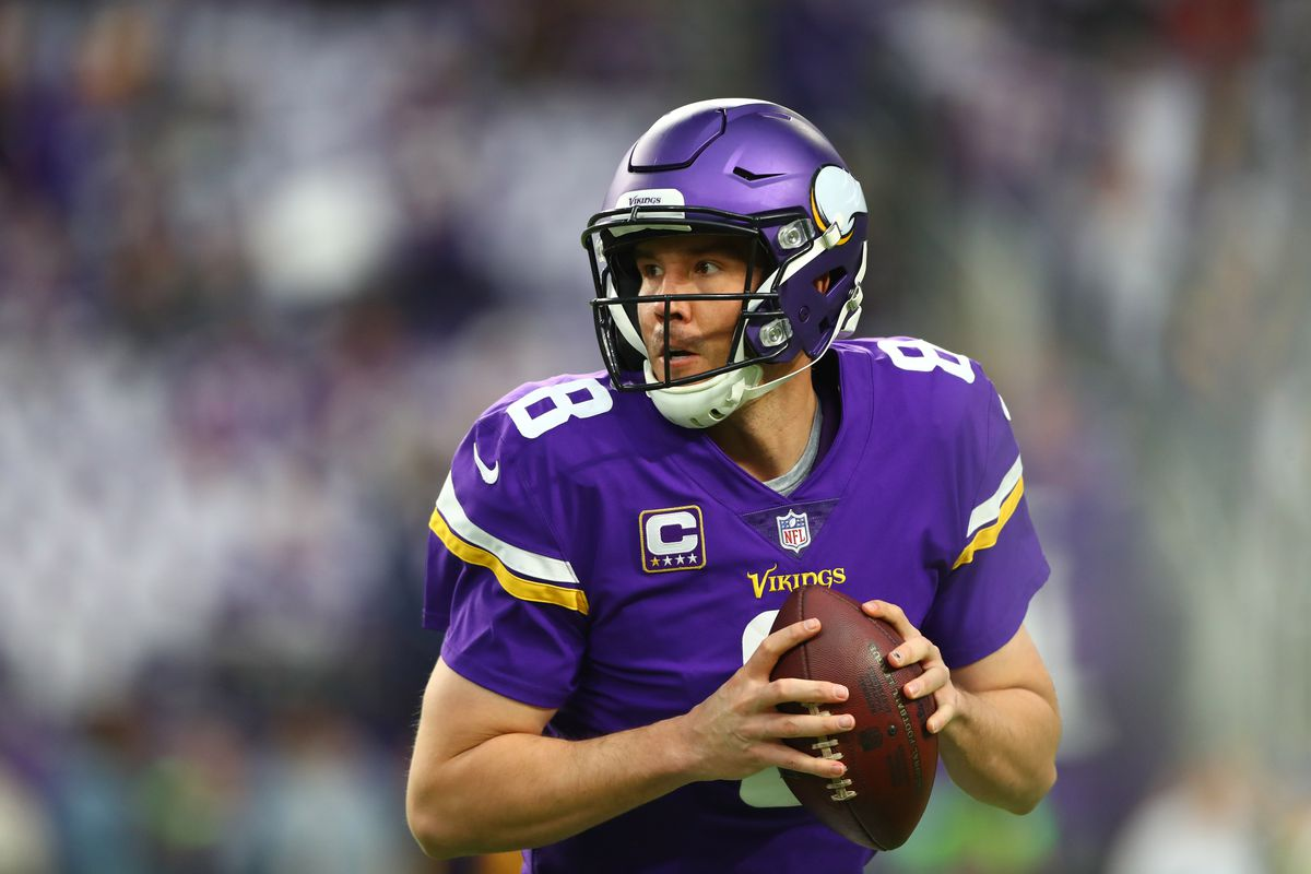 Report  Sam Bradford is returning to the NFC West to play for ... 58f4c3b91