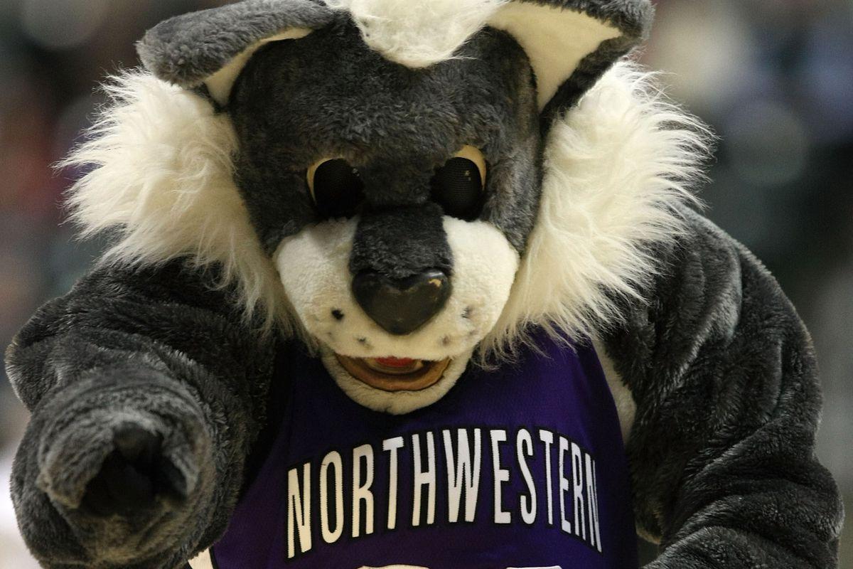 Minnesota Golden Gophers v Northwestern Wildcats