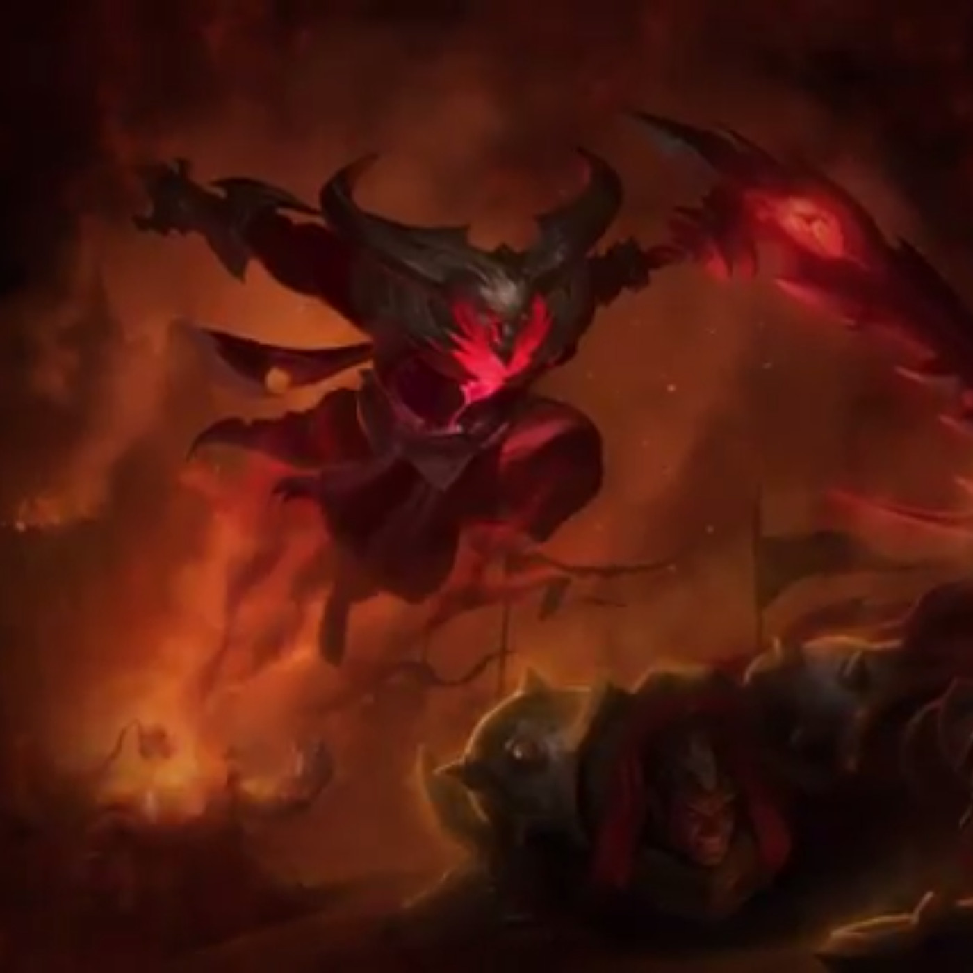 The New Kayn Teaser Will Make You Want To Perma Ban Him The Rift