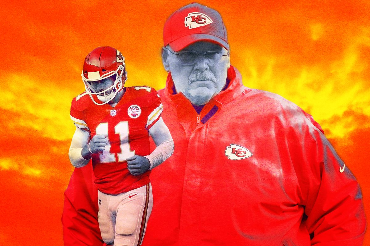 26393d99b18 How the Chiefs Went From Super Bowl Favorites to Total Debacle in ...