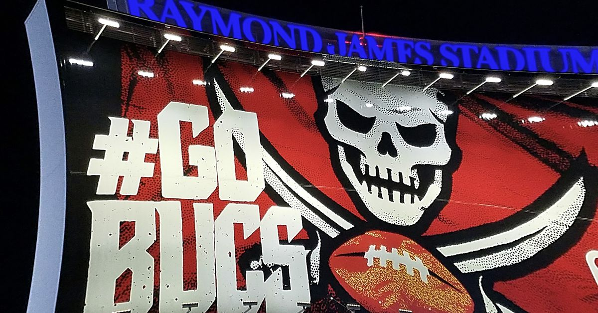 Bucs Nation Podcast: It's Mock Draft Time!