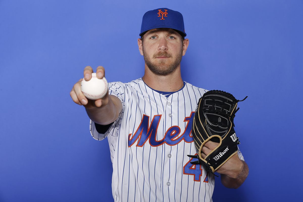 Mets recall Drew Gagnon, option Luis Guillorme to Triple-A