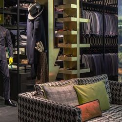Behold, the New Suitsupply Store for Men, Now Open - Racked