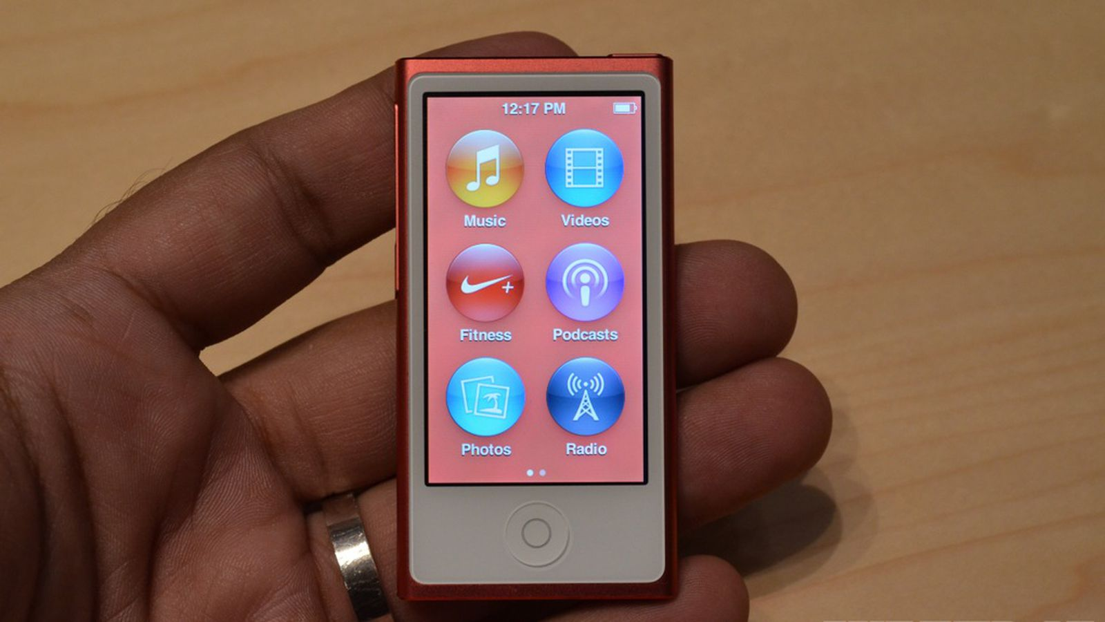 apples timid new ipod nano sidesteps a smartwatch
