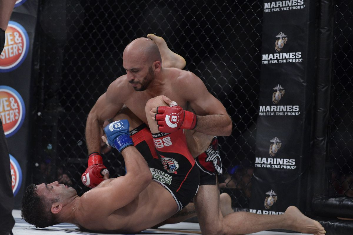 MMA: APR 21 Bellator 178