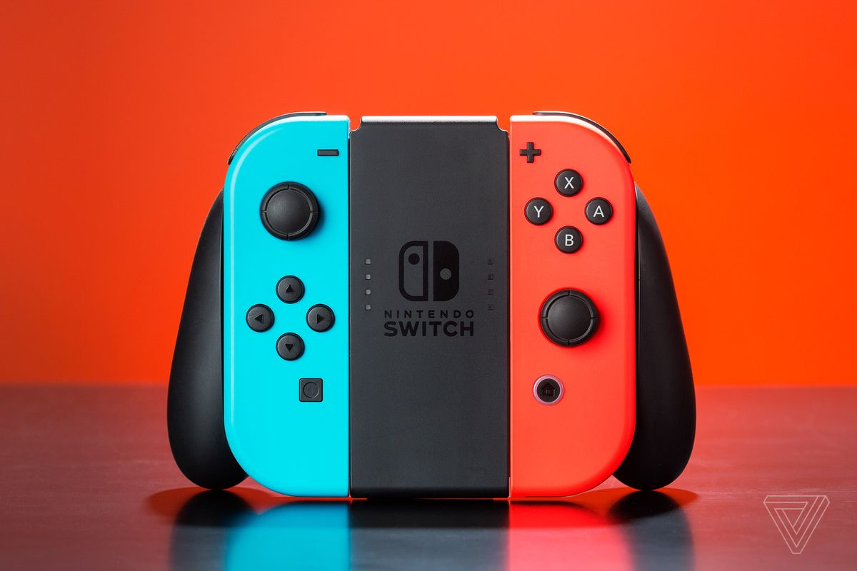 Nintendo Switch review: pure potential - The Verge
