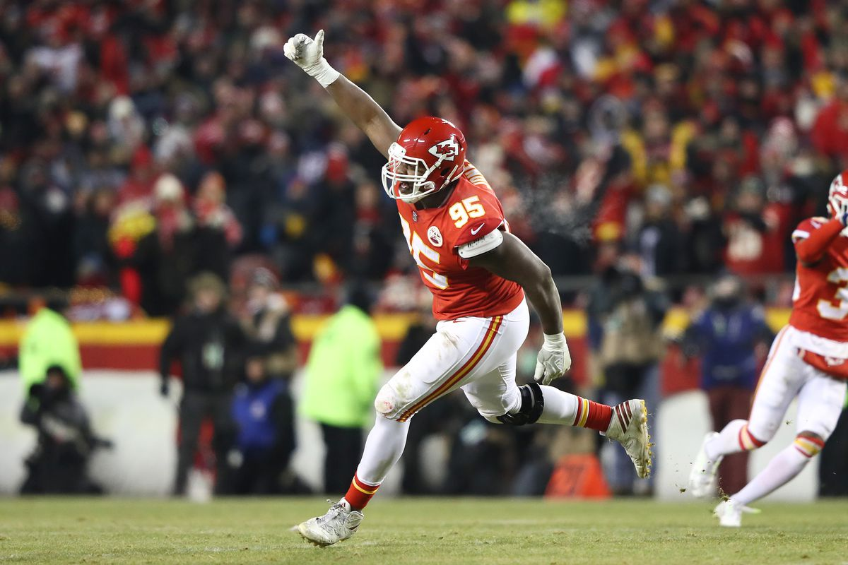 """Chiefs News: Predicting the """"story of the season"""" for KC in 2019"""