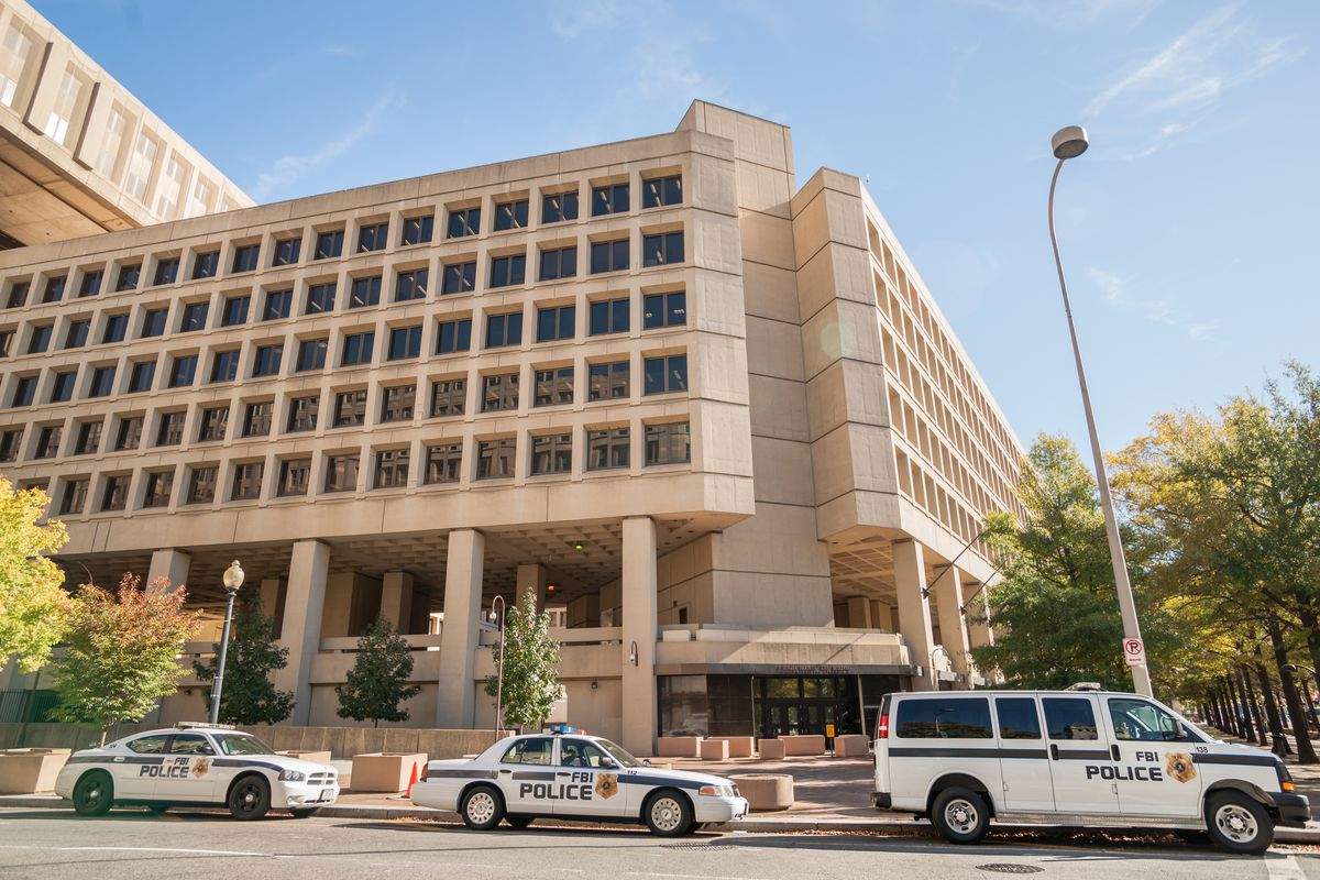 Report recommends keeping FBI HQ in Washington