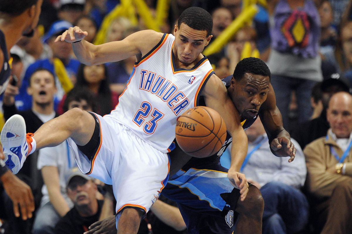 Throwing Kevin Martin in with the bench....is just out of bounds!