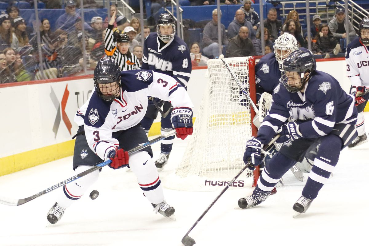 Image result for new hampshire hockey 2018