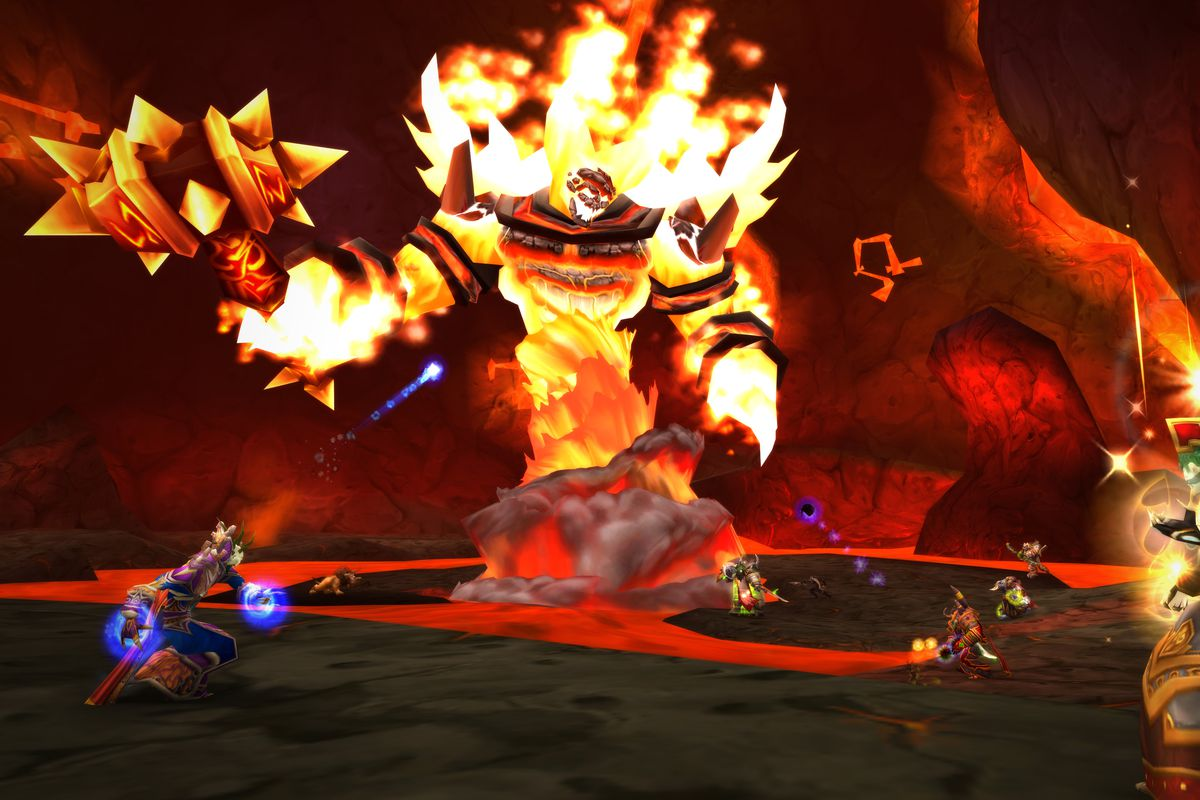 World of Warcraft: Classic launches summer 2019, WoW