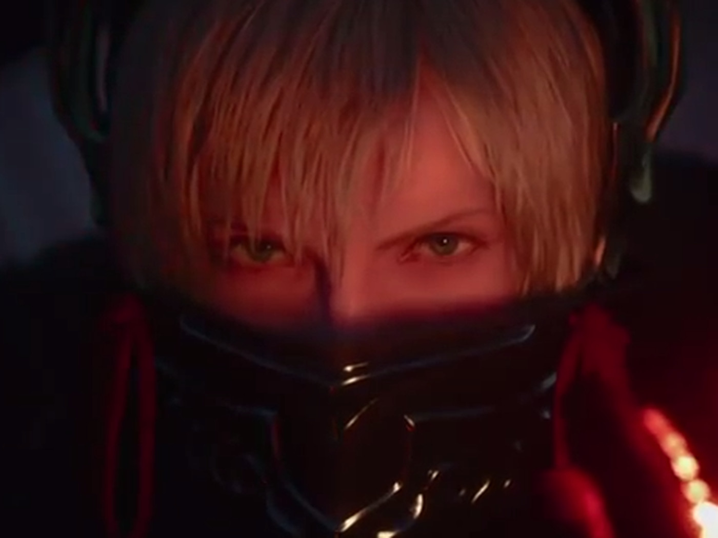 Does Final Fantasy Type 0 S Ending Suggest A Type 1 Sequel Polygon
