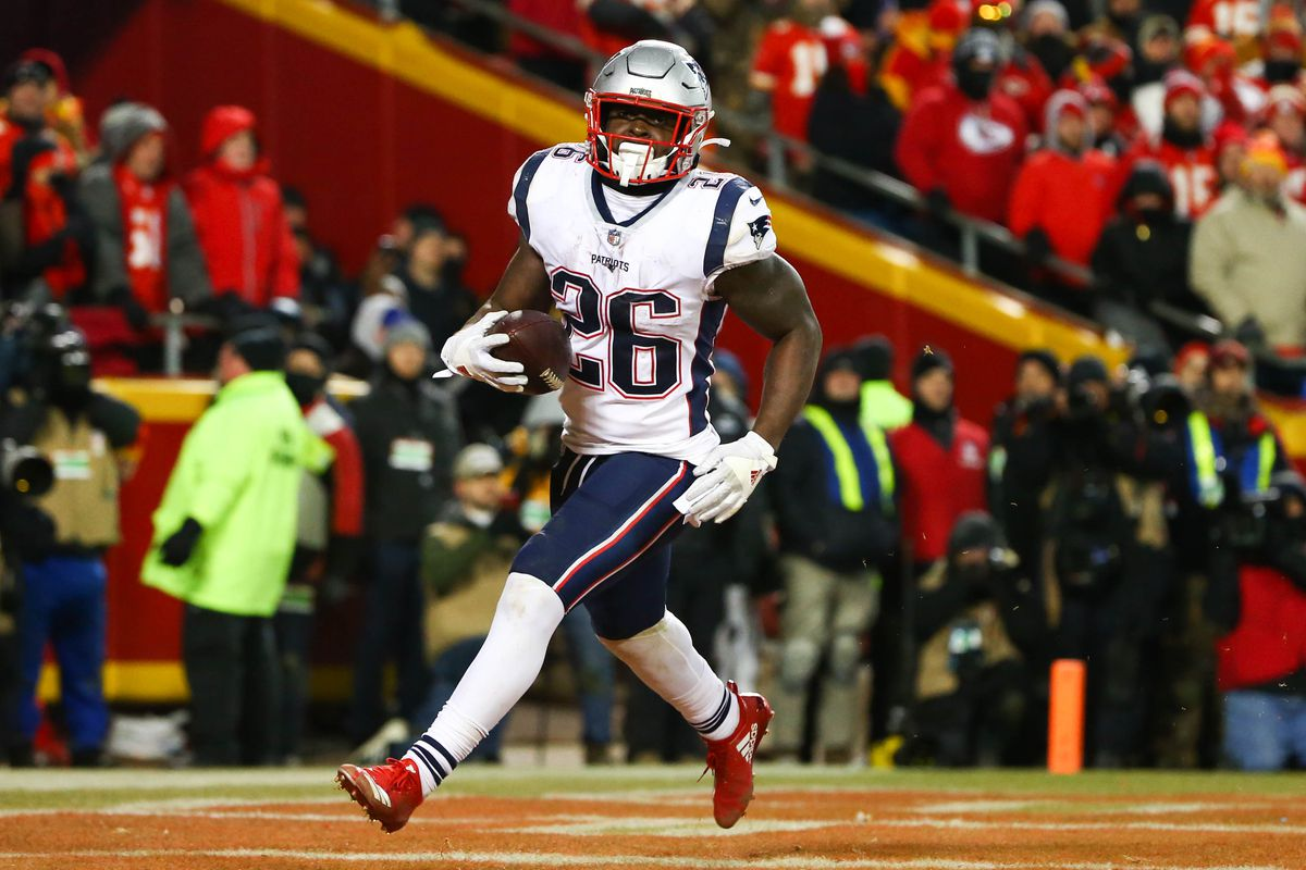 promo code 88bab 69630 Super Bowl 2019: 3 Patriots players worth rooting for that ...