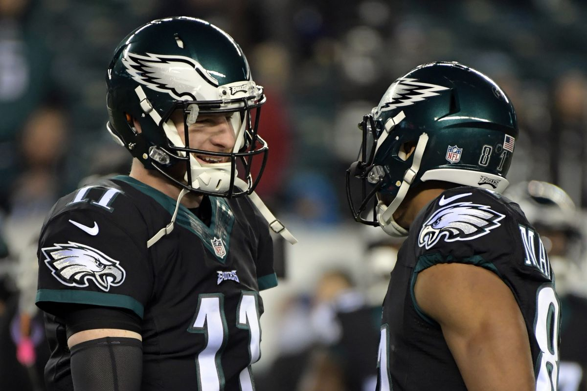 a80b146cf7d Jordan Matthews, Eagles agree to contract to bring wide receiver back to  Philadelphia
