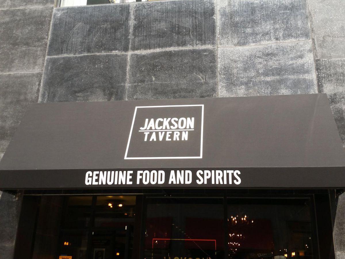 jackson tavern