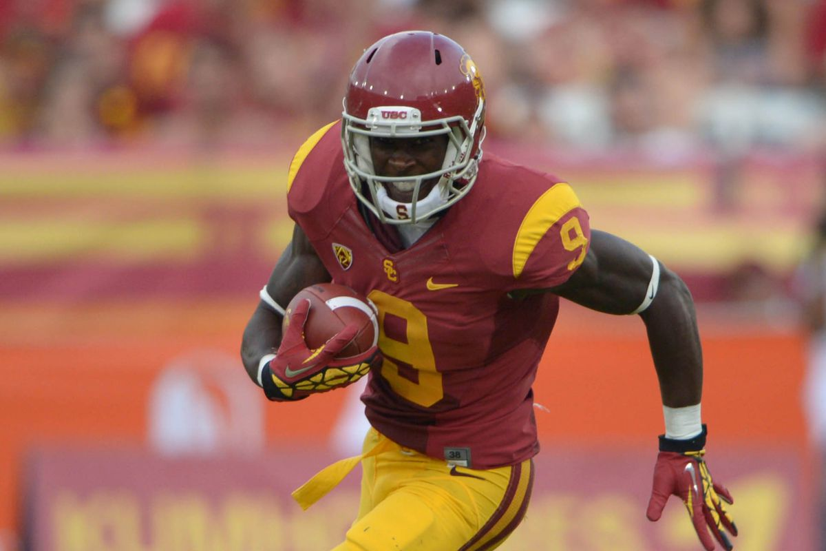 5d63778d APC Mock Draft 2014: Kansas City Chiefs Pick WR Marqise Lee - Acme ...
