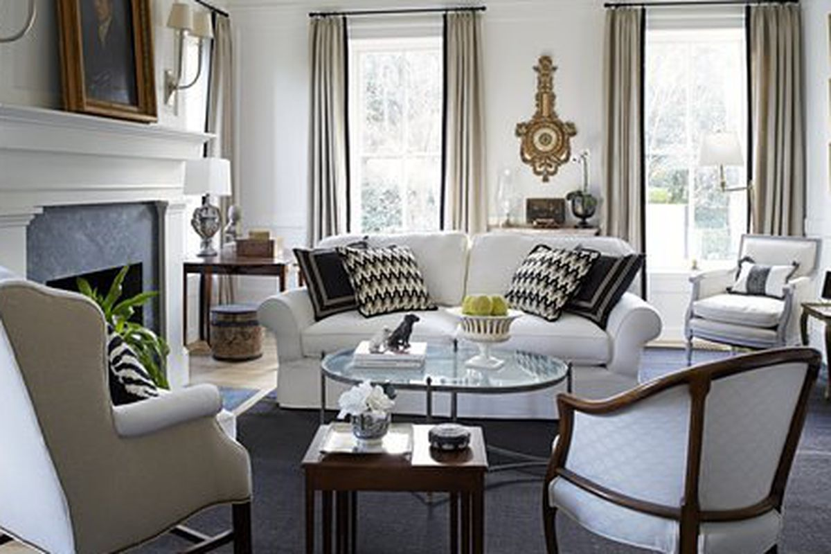 A Certain Rug Particular Couch Well Chosen Wall Hanging Each Decision Can Totally Alter Not Only The Look But Feel Of Room Transforming It