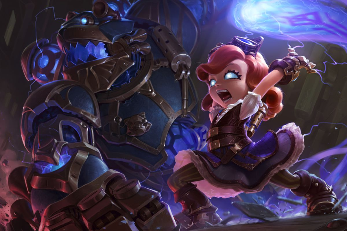 League of Legends' most controversial sales may actually be its best