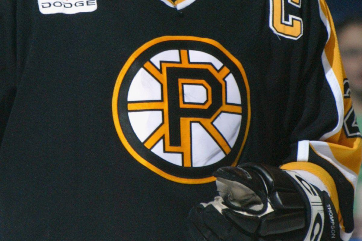 Providence Bruins v Bridgeport Sound Tigers
