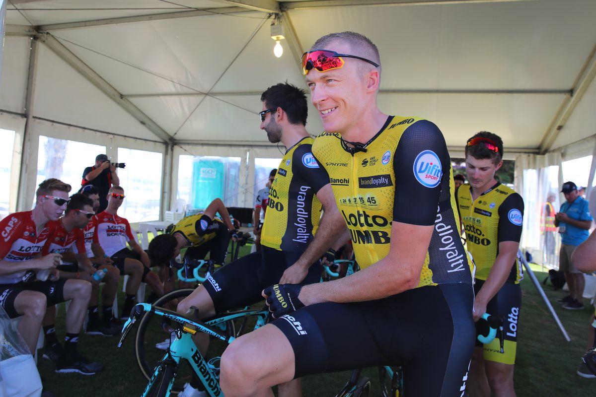 Cycling: 4th Cadel Evans Great Ocean Road Race 2018 / Men