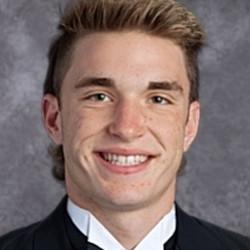 Zachary Mcdougal, Riverton