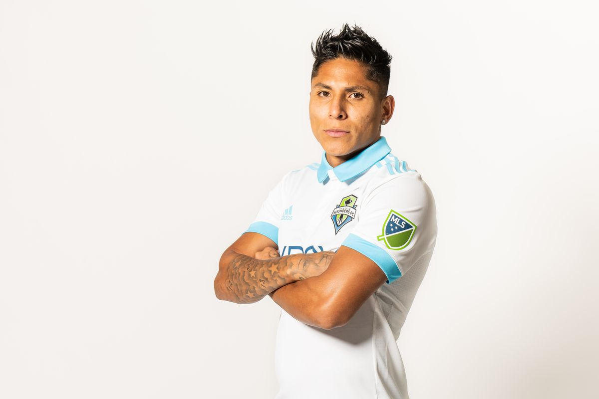 the best attitude cd171 40809 In Raúl Ruidíaz and Nico Lodeiro, Sounders believe they have ...