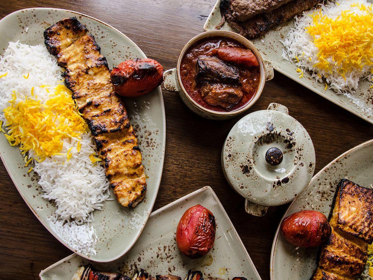 Best Middle Eastern Food In Atlanta Eater Atlanta