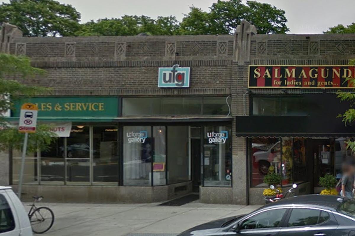 767 Centre St. in Jamaica Plain